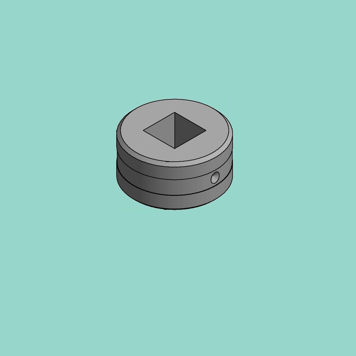 Vierkantmatrize