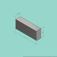Ausklink-Vordermesser AUV 16.7511